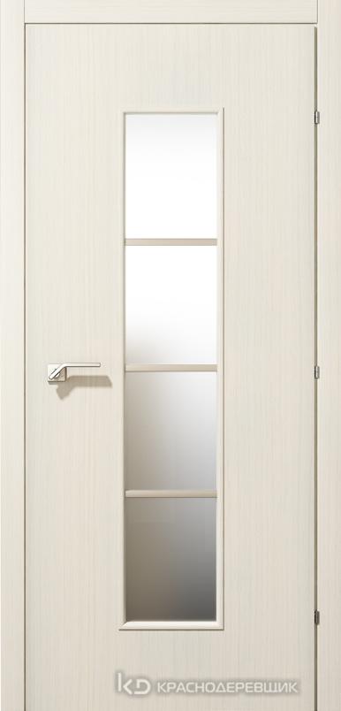 5000 ВыбДуб Дверь 5066 ДО 21- 9 (пр/л), с фурн., Сатин