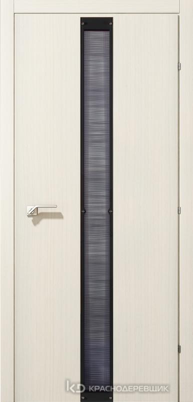 5000 ВыбеленныйДуб Дверь 5002 ДО 21- 9, СеткаВКЛ, с фурн.