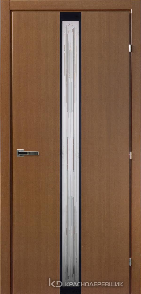 5000 ГрОрехCPL Дверь 5002 ДО 21- 9, МатрицаВКЛ150 с фурн.