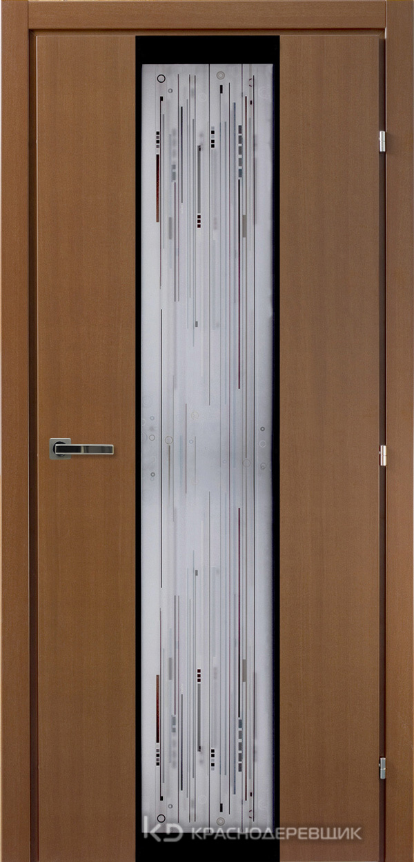 5000 ГрОрехCPL Дверь 5004 ДО 21- 9, МатрицаВКЛ350 с фурн.