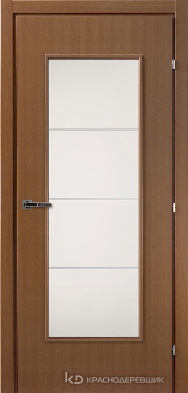 5000 ГрОрехCPL Дверь 5040М ДО 21- 9 (пр/л), с фурн., МатСтекло