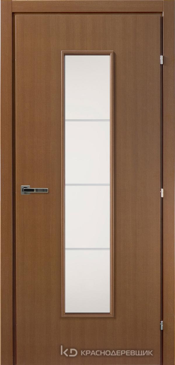 5000 ГрОрехCPL Дверь 5066М ДО 21- 9 (пр/л), с фурн., Сатин