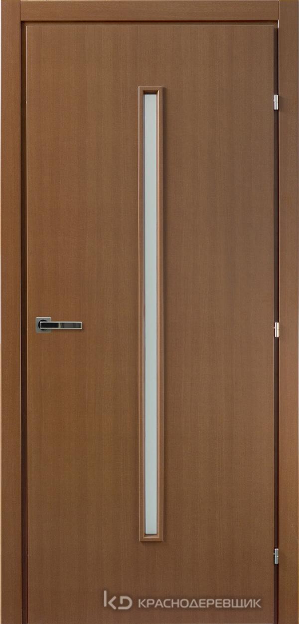 5000 ГрОрехCPL Дверь 5033 ДО 21- 9 (пр/л), с фурн., Сатин