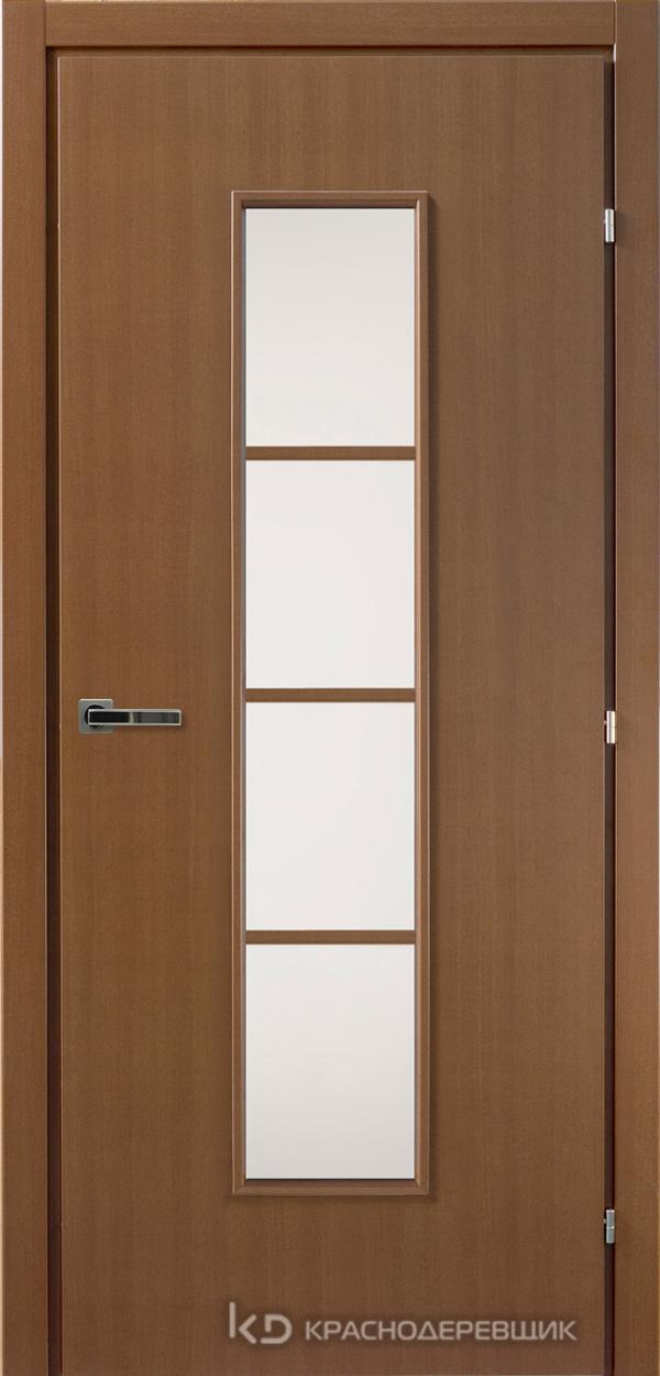 5000 ГрОрехCPL Дверь 5066 ДО 21- 9 (пр/л), с фурн., Сатин