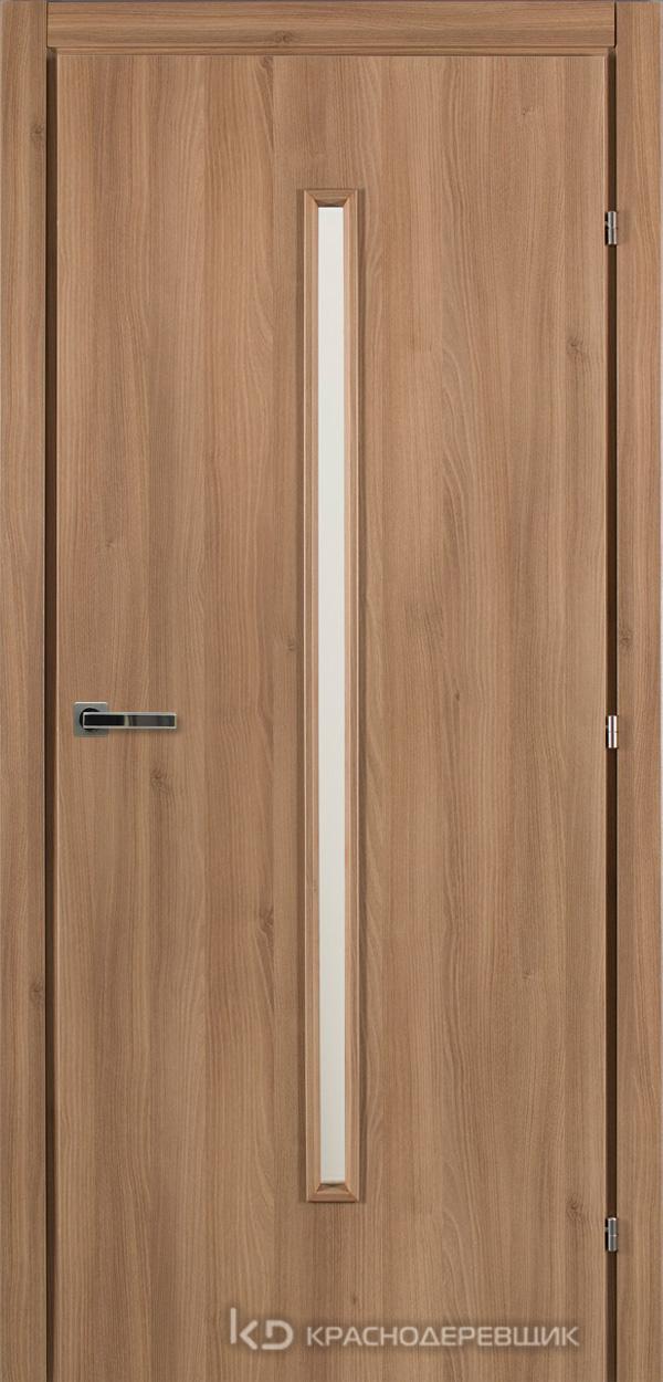 5000 МедиАкацияCPL Дверь 5033 ДО 21- 9 (пр/л), с фурн., Сатин