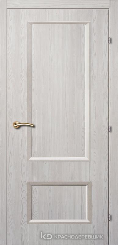 5000 Пиния Дверь 5023 ДГ 21- 9 (пр/л), с фурн.