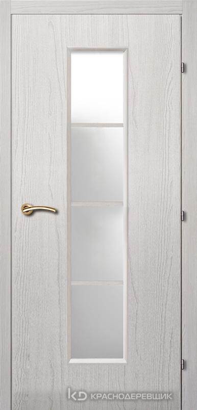 5000 Пиния Дверь 5066 ДО 21- 9 (пр/л), МатСтекло, с фурн.
