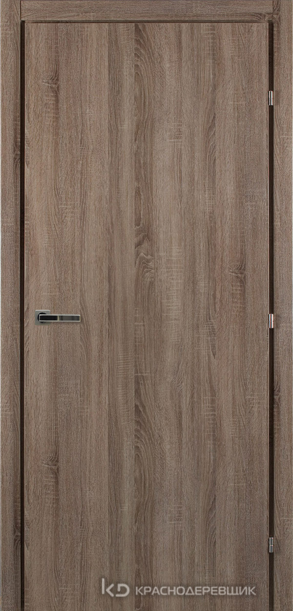 5000 Сонома Дверь 5000 ДГ 21- 9 (пр/л), с фурн.