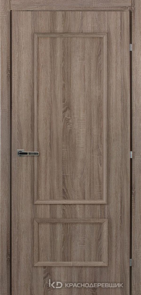 5000 Сонома Дверь 5023 ДГ 21- 9 (пр/л), с фурн.