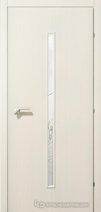 5000 ВыбДуб Дверь 5033 ДО 21- 9 (пр/л), с фурн., Лиа
