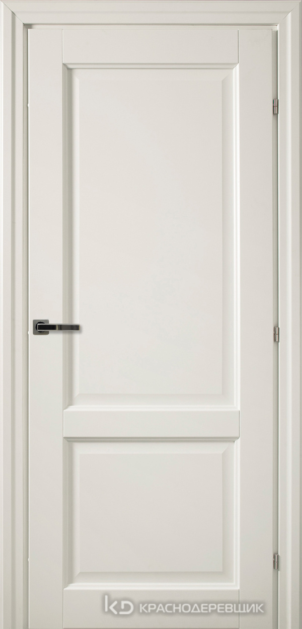 6000 Белый CPL Дверь 6323 ДГ 21- 9 (пр/л), с фурн.