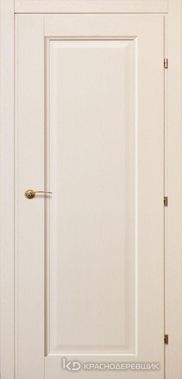 6000 ДубБелый с патинойПП Дверь 6339 ДГ 21- 9 (пр/л), с фурн.