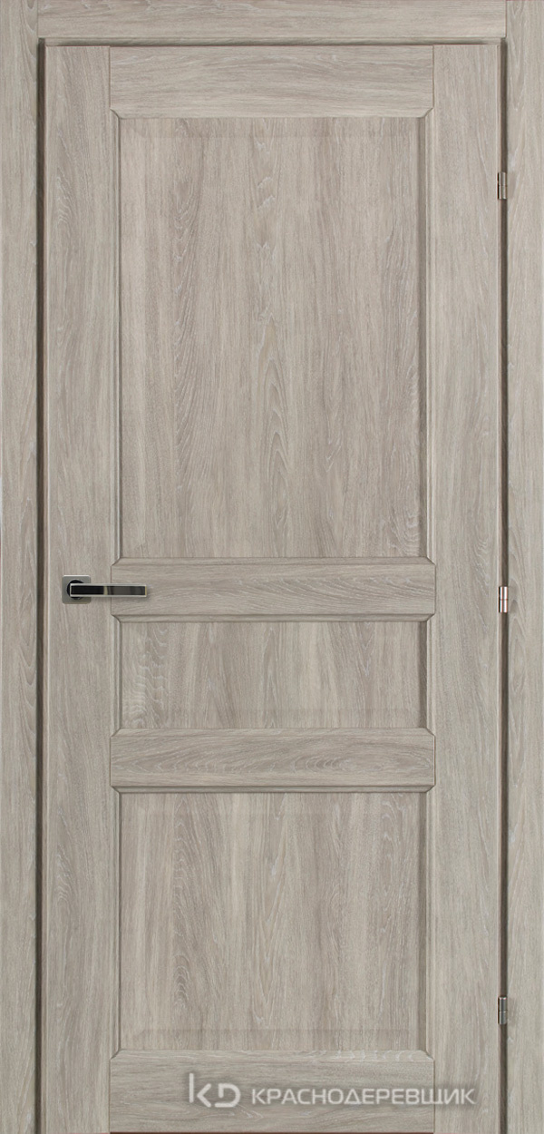 6000 ДубПепельныйS Дверь 6333 ДГ 21- 9 (пр/л), с фурн.