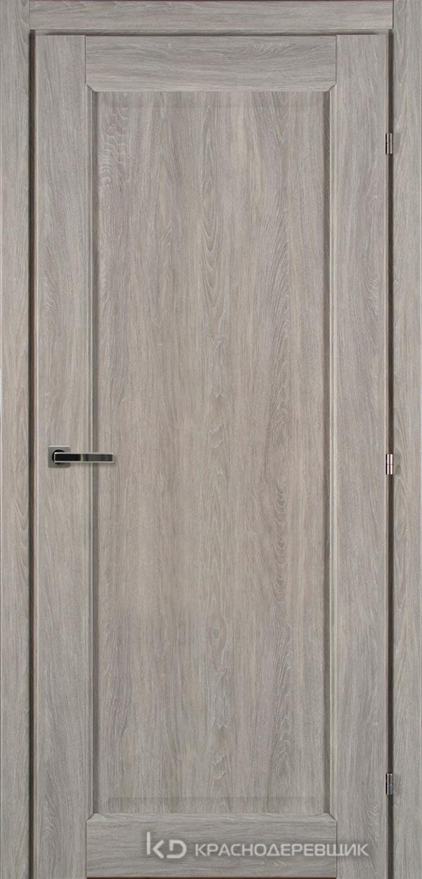 6000 ДубПепельныйS Дверь 6339 ДГ 21- 9 (пр/л), с фурн.