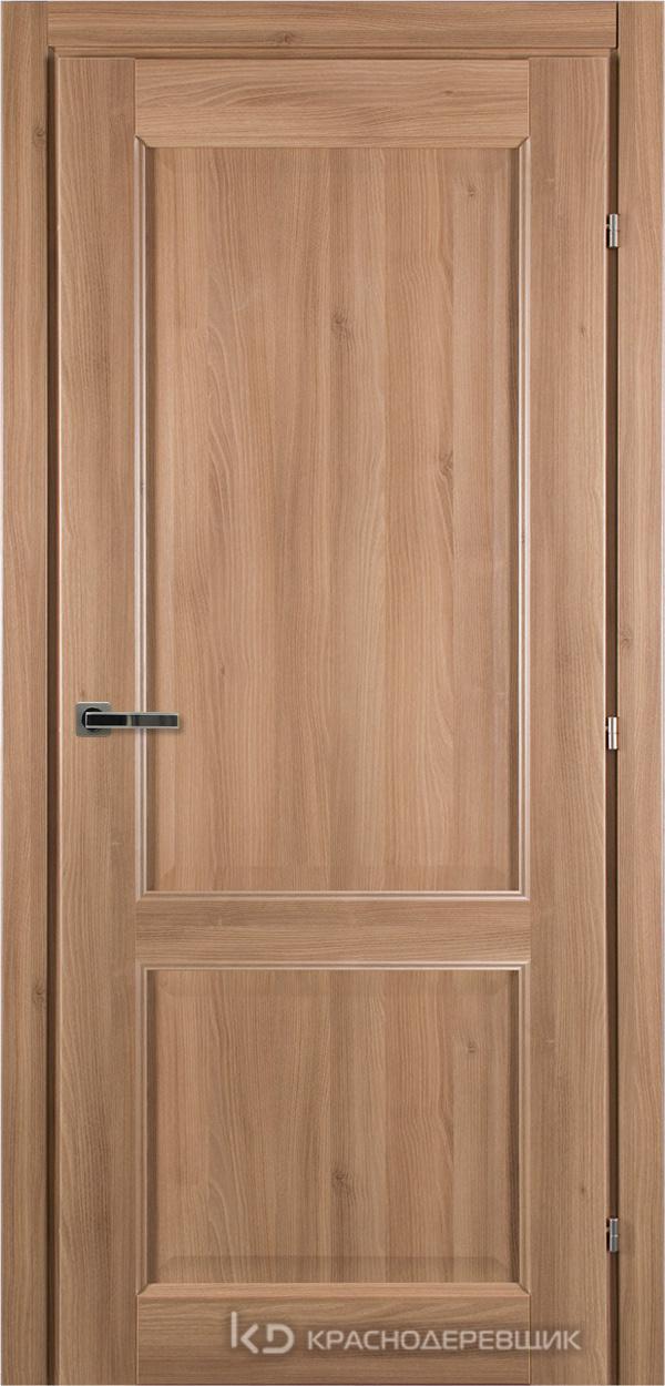 6000 МедиАкация CPL Дверь 6323 ДГ 21- 9 (пр/л), с фурн.