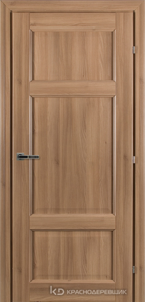 6000 МедиАкация CPL Дверь 6343 ДГ 21- 9 (пр/л), с фурн.