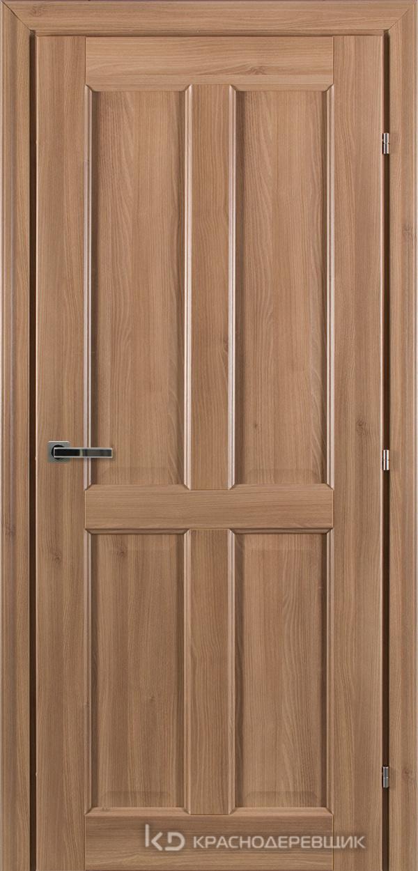 6000 МедиАкация CPL Дверь 6344 ДГ 21- 9 (пр/л), с фурн.