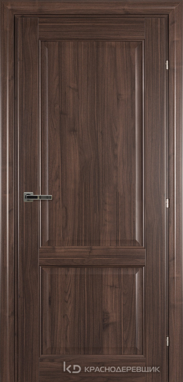 6000 Ноче дуглас CPL Дверь 6323 ДГ 21- 9 (пр/л), с фурн.