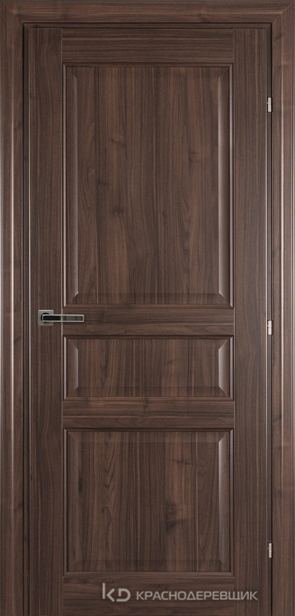 6000 Ноче дуглас CPL Дверь 6333 ДГ 21- 9 (пр/л), с фурн.