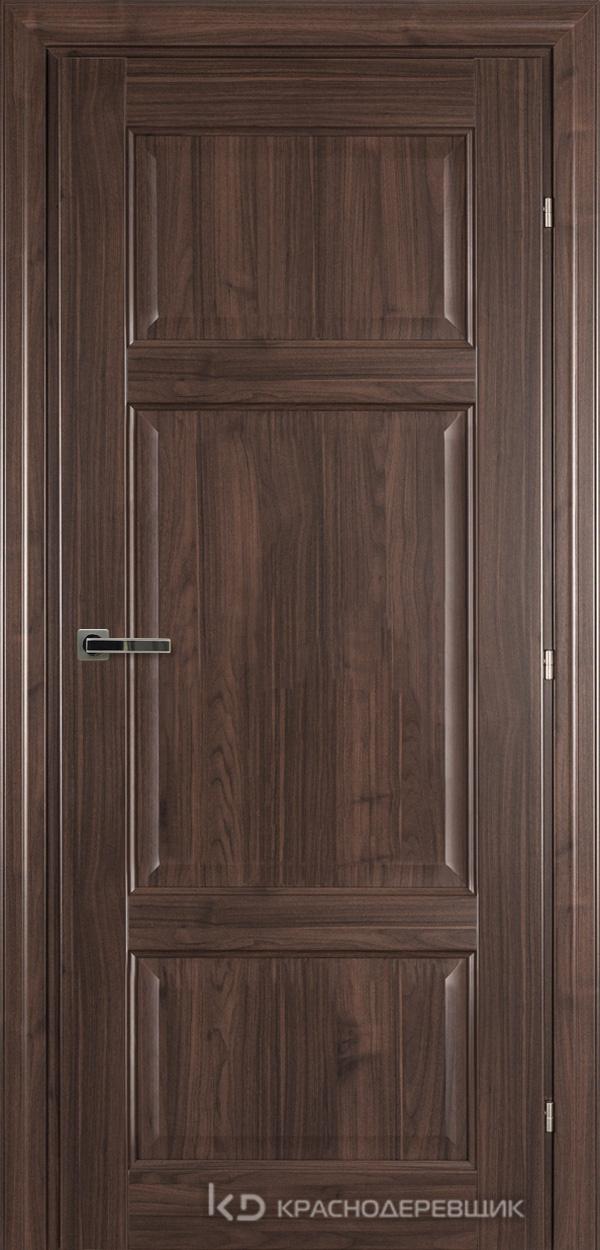 6000 Ноче дуглас CPL Дверь 6343 ДГ 21- 9 (пр/л), с фурн.