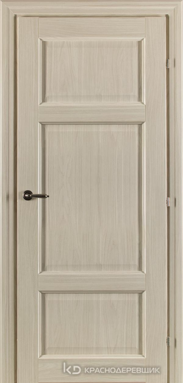 6000 Ноче соренто CPL Дверь 6343 ДГ 21- 9 (пр/л), с фурн.