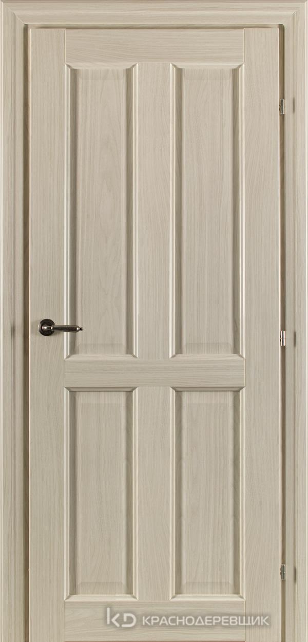 6000 Ноче соренто CPL Дверь 6344 ДГ 21- 9 (пр/л), с фурн.