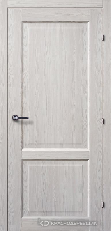 6000 ПИНИЯ Дверь 6323 ДГ 21- 9 (пр/л), с фурн.