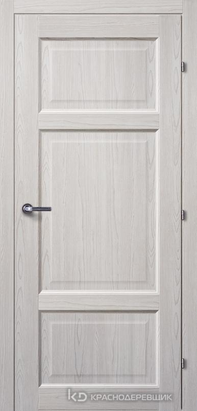 6000 ПИНИЯ Дверь 6343 ДГ 21- 9 (пр/л), с фурн.
