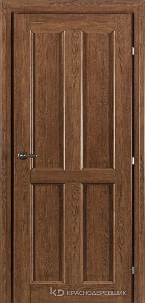 6000 Ровере сегата CPL Дверь 6344 ДГ 21- 9 (пр/л), с фурн.