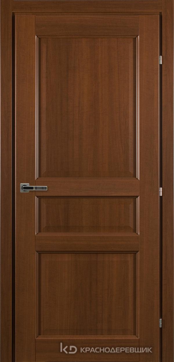 6000 ТанганикаCPL Дверь 6333 ДГ 21- 9 (пр/л), с фурн.