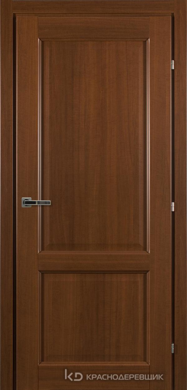 6000 ТанганикаCPL Дверь 6323 ДГ 21- 9 (пр/л), с фурн.