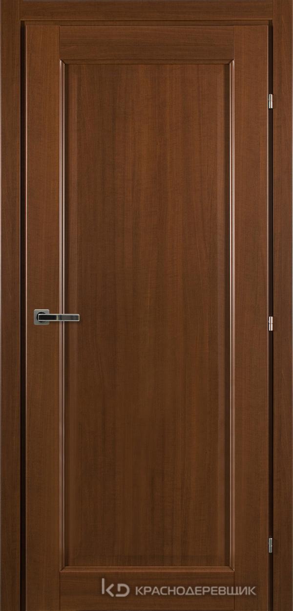 6000 ТанганикаCPL Дверь 6339 ДГ 21- 9 (пр/л), с фурн.