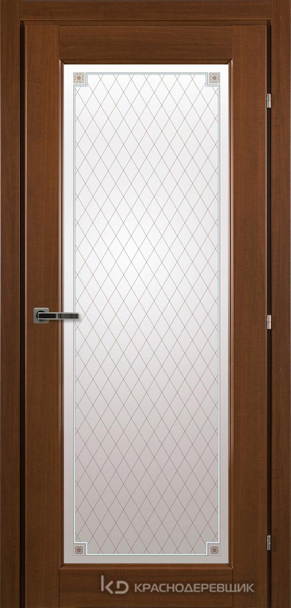 6000 ТанганикаCPL Дверь 6340 ДО 21- 9 (пр/л), с фурн., Стекло Пико