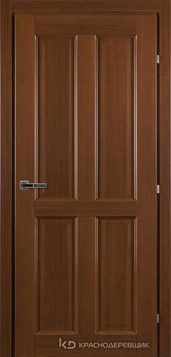 6000 ТанганикаCPL Дверь 6344 ДГ 21- 9 (пр/л), с фурн.