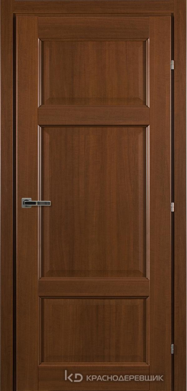 6000 ТанганикаCPL Дверь 6343 ДГ 21- 9 (пр/л), с фурн.