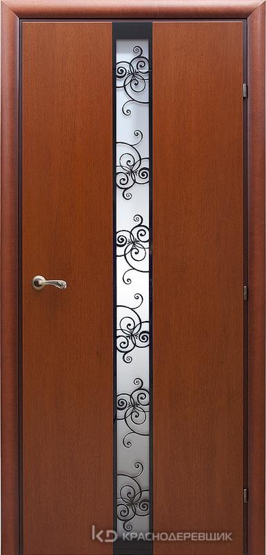 7000 БразГруша Дверь 7302 ДО 21- 9 (пр/л), с фурн., ВКЛ Винтаж,150