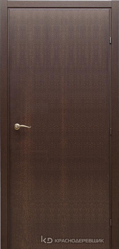 7000 ДубКофе Дверь 7300 ДГ 21- 9 (пр/л), с фурн.