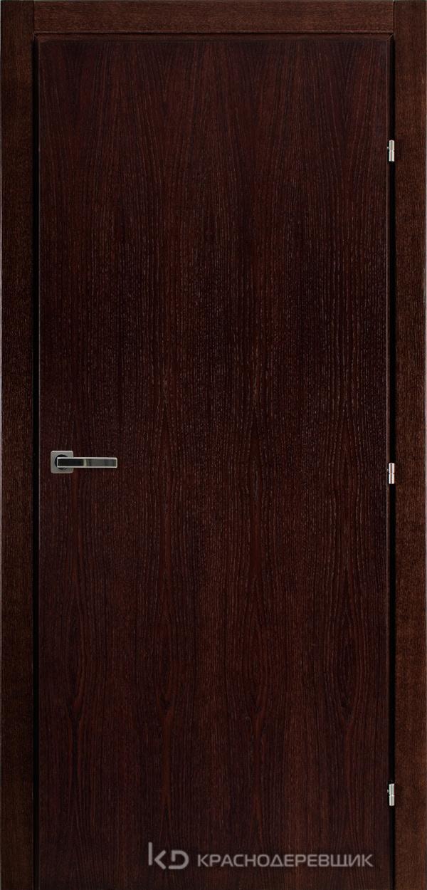 7000 МореныйДуб Дверь 7300 ДГ 21- 9 (пр/л), с фурн.