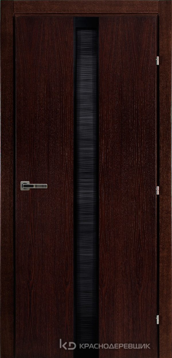 7000 МореныйДуб Дверь 7304 ДО 21- 9 (пр/л), с фурн., ВКЛ Сетка,150