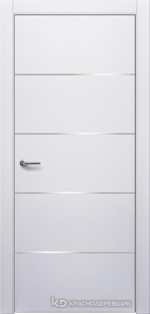 700 Белый Дверь 700ТМ ДГ 21- 9 (пр/л), мех.замок