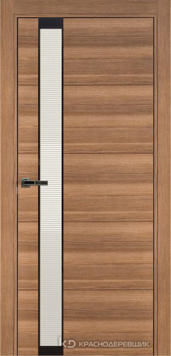 700 Дуб чайный Дверь 708 ДО 21- 9 (пр/л), мех.замок, СтеклоСетка