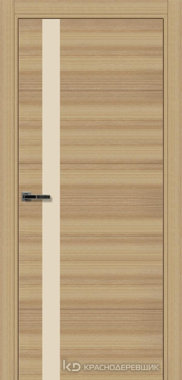 700 Дуб натуральный Дверь 701 ДО 21- 9 (пр/л), мех.замок, ЛакобельЖемчужноБелый
