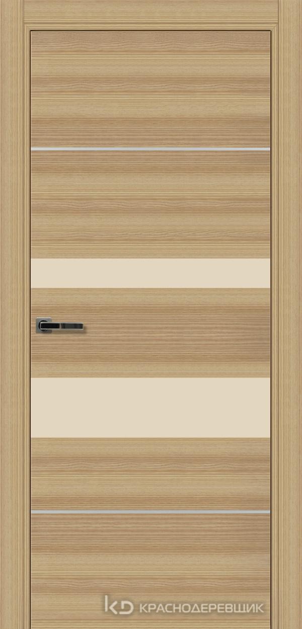 700 Дуб натуральный Дверь 703М ДО 21- 9 (пр/л), мех.замок, ЛакобельЖемчужноБелый