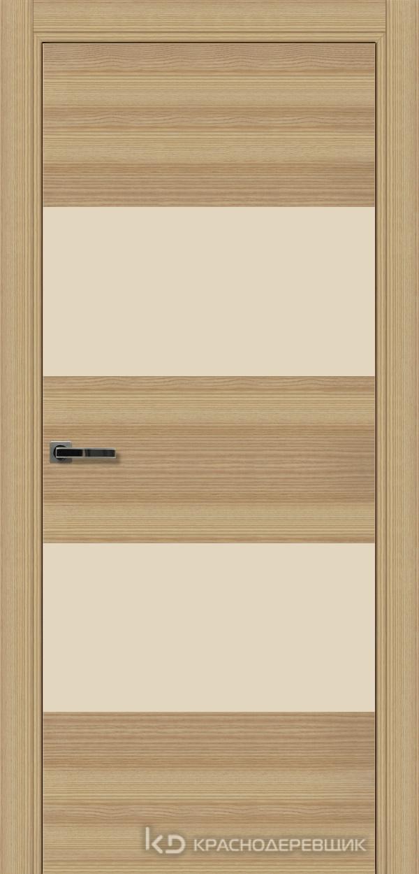 700 Дуб натуральный Дверь 705 ДО 21- 9 (пр/л), мех.замок, ЛакобельЖемчужноБелый
