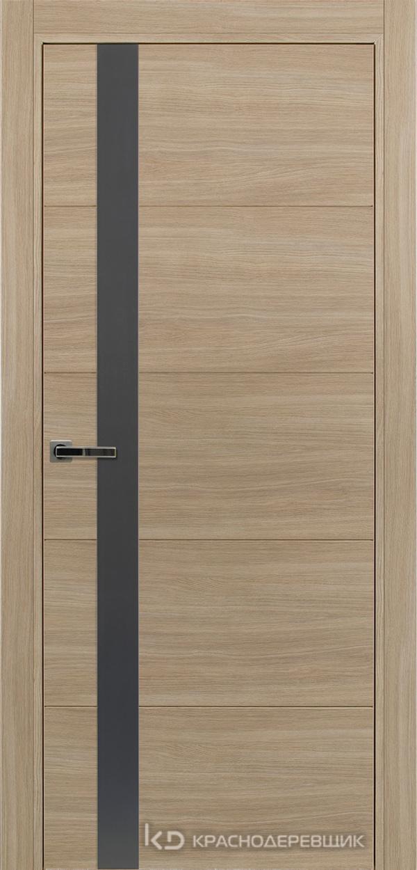 700 Серо-зеленый Дверь 701 ДО 21- 9 (пр/л), мех.замок, СтеклоСильвер