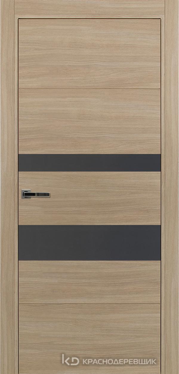 700 Серо-зеленый Дверь 703 ДО 21- 9 (пр/л), мех.замок, СтеклоСильвер