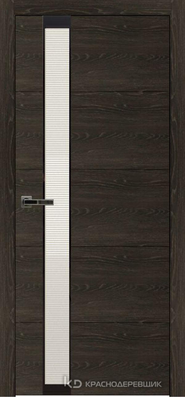 700 Шварц Дверь 708 ДО 21- 9 (пр/л), мех.замок, СтеклоСетка