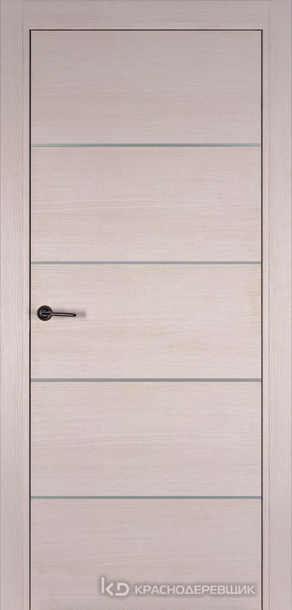 700 Дуб светлый Дверь 700М ДГ 21- 9 (пр/л), мех.замок