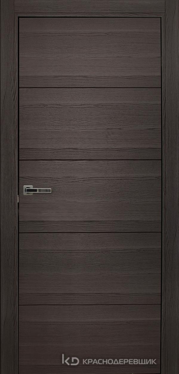 700 Нордик Дверь 700 ДГ 21- 9 (пр/л), мех.замок
