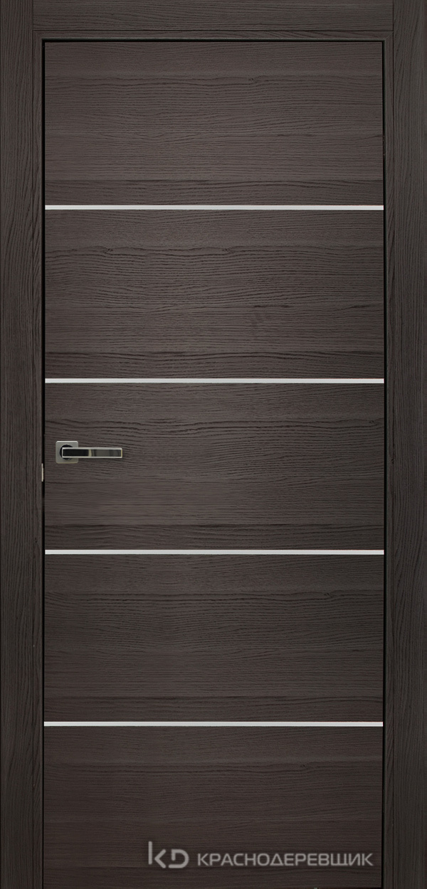 700 Нордик Дверь 700М ДГ 21- 9 (пр/л), мех.замок